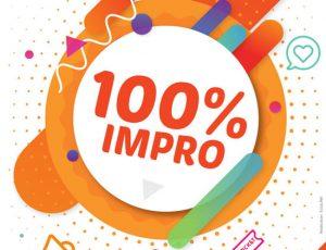 100% Impro ! @ Théâtre l'IMprovidence | Bordeaux | Nouvelle-Aquitaine | France