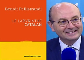 Le labyrinthe catalan @ Instituto Cervantes | Bordeaux | Nouvelle-Aquitaine | France
